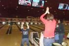 Mother Son Bowling 2013