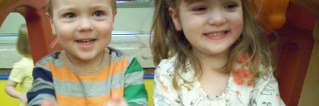 Full Day Preschool – Miss Chris