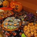 RFCC  & O. K.'s Halloween Party