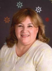Luz Calderon