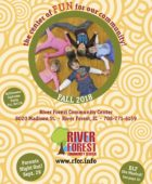 RFCC Fall 2018 Brochure